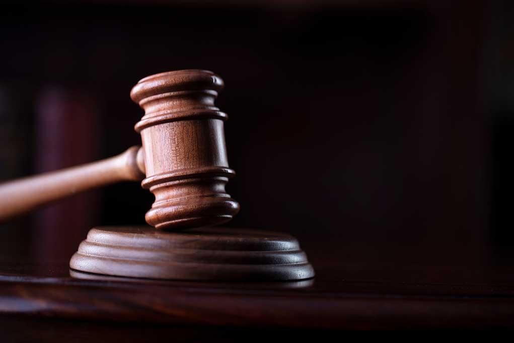DOJ's Georgia Lawsuit Could Have Major Consequences