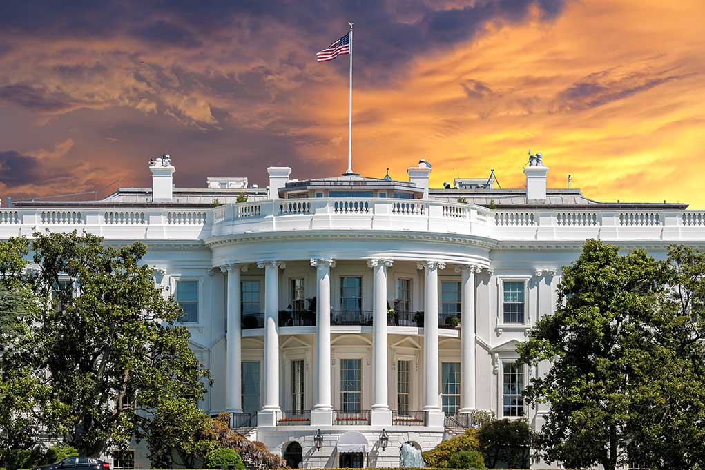 White House Silent After Family Presumed Taken By Cartels