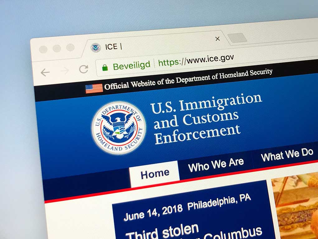 Report: Only Small Fraction of Released Immigrants Report to Ice