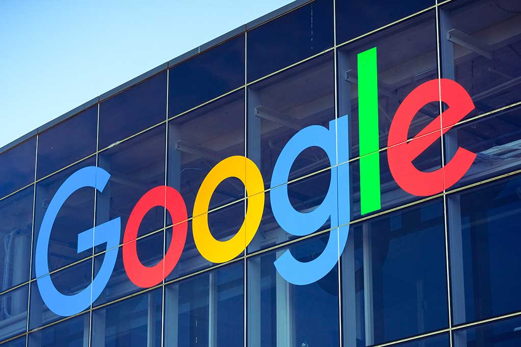 Google Fined for Taking Down Video of Anti-Lockdown Patriots