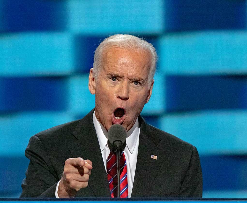 University Faces Backlash for Joe Biden Event