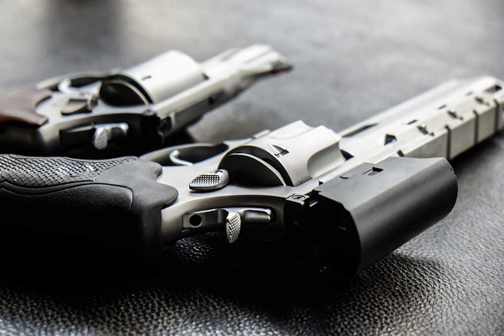 City Forcing Gun Owners to Pay Taxes for Gun Ownership