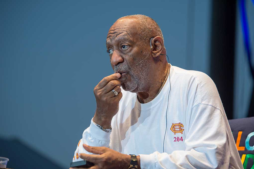 Bill Cosby Accuser Speaks Out Regarding His Release