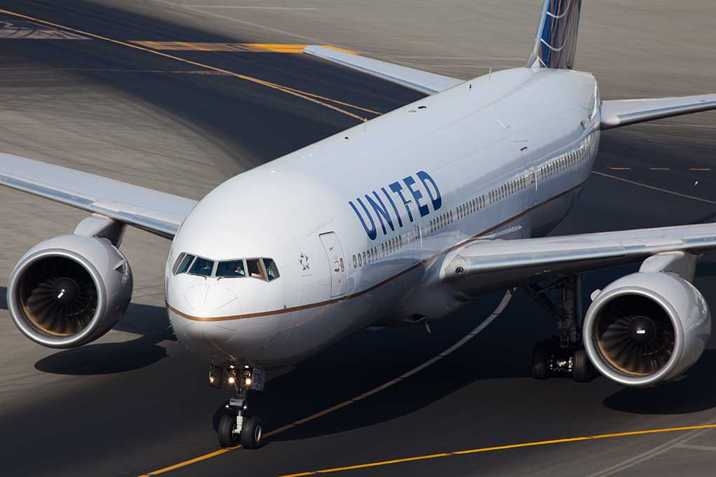 Plane Evacuated After Passengers Received Threatening Message