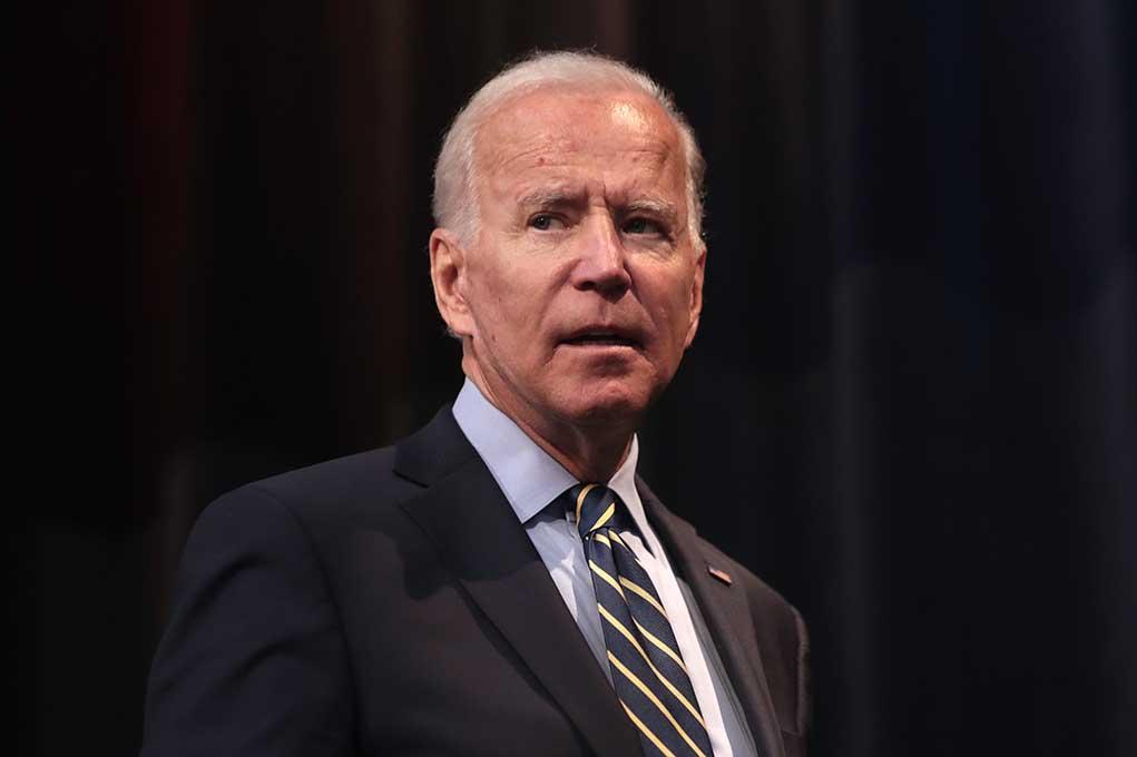 Border Officially Reaches Worst Point in Decades Under Biden Admin