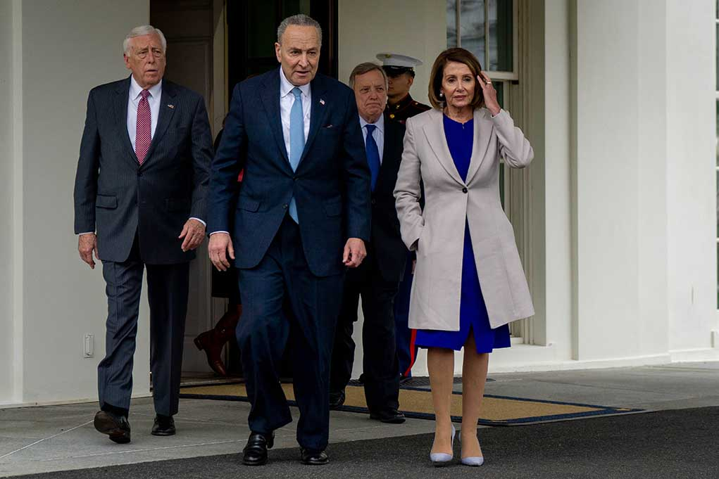 Will Democrats Be Able to Pass Their Legislation in September?