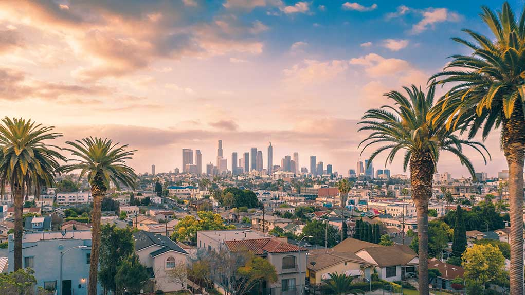 House Prices Have Risen in Los Angeles During COVID 19