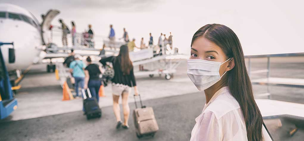 Vaccine Mandates for Flying Could Be Coming Soon!