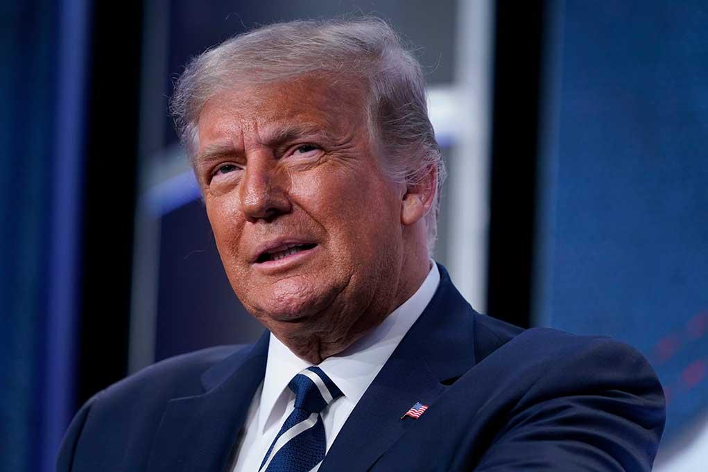 Gold Star Mom Invites Trump