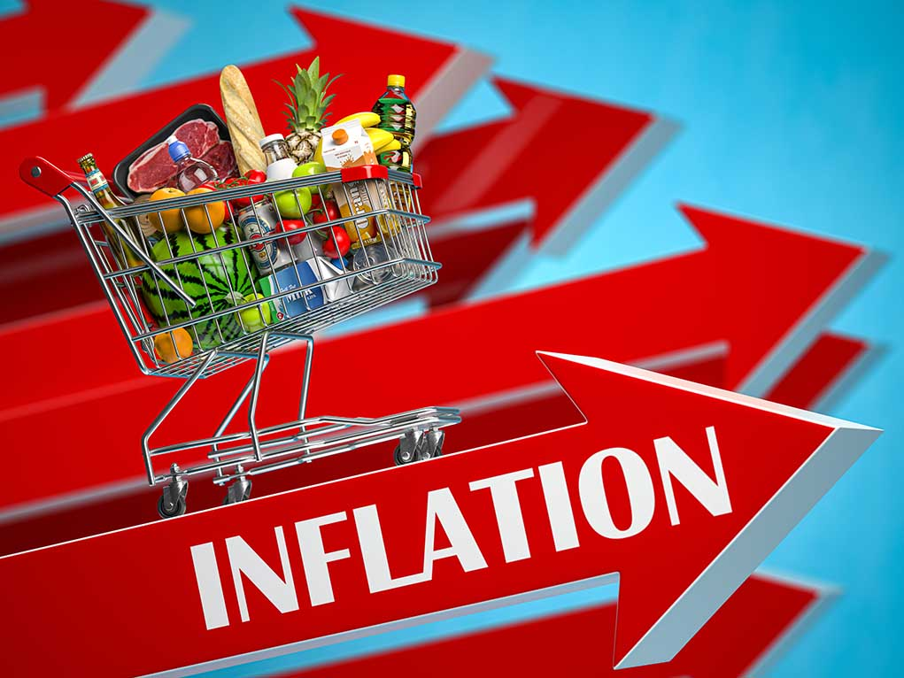 White House Press Sec Admits Inflation is Happening