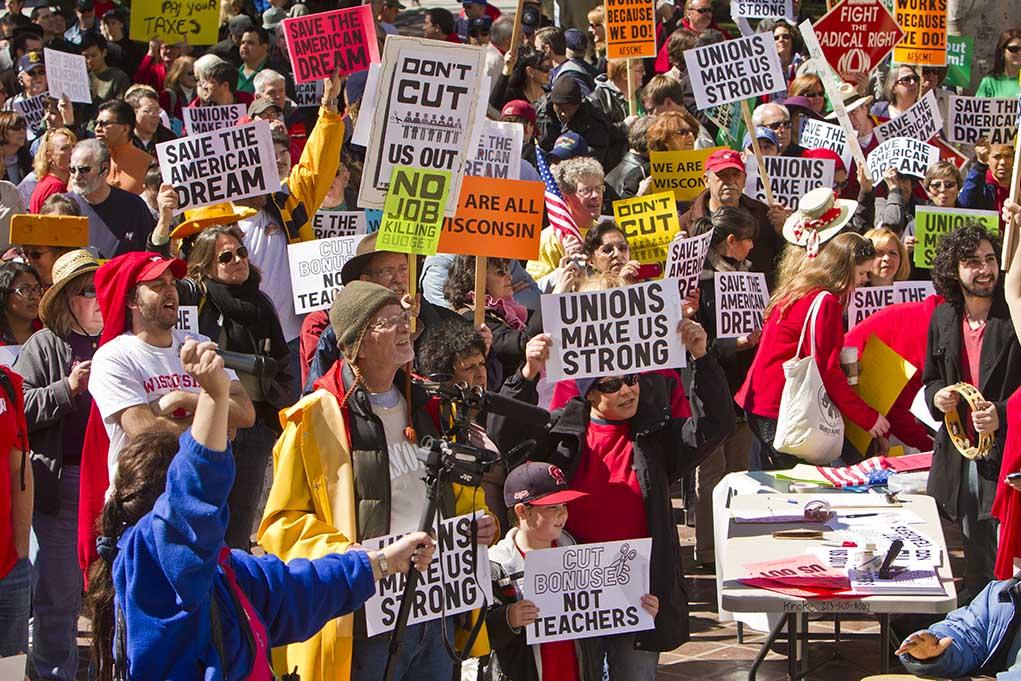 LA Teachers Union Boss Shares Disturbing Lockdown Views